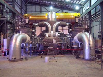 Industrial construction and recruitment - Egeco Sp. zo.o ...